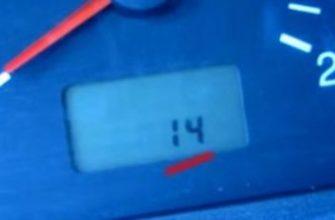 Загорелся чек на ваз 2110 8 клапанов машина дергается