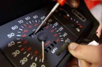 Как узнать реальный пробег Chevrolet с помощью ELM327 | Пикабу