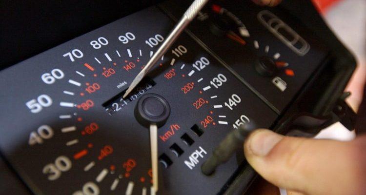 Как узнать реальный пробег Chevrolet с помощью ELM327   Пикабу