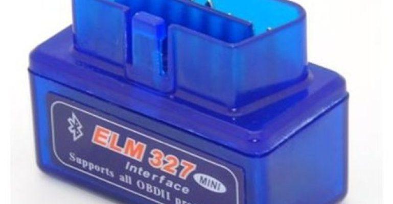 Почему ELM327 Bluetooth не подключается к ЭБУ, нет связи и соединяния с блоком, адаптер его не видит?