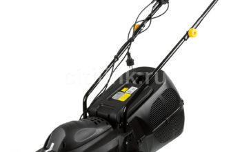 Huter ELM-1100 отзывы покупателей | 32 честных отзыва покупателей про Газонокосилки Huter ELM-1100