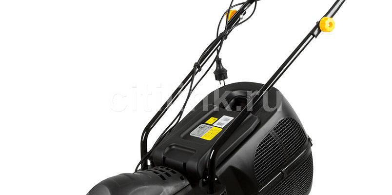 Huter ELM-1100 отзывы покупателей   32 честных отзыва покупателей про Газонокосилки Huter ELM-1100