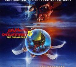 A Nightmare On Elm Street 5 - The Dream Child (Score) (1989) скачать бесплатно в MP3 или слушать саундтрек онлайн | музыкальный портал Musify