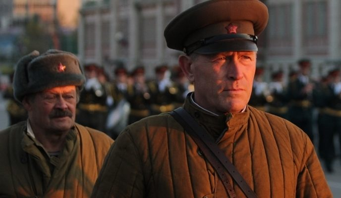 ОБД Мемориал - поиск информации и солдатах