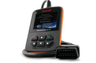 ⭐ Лучшие сканеры для работы с ошибками OBD2 для Subaru