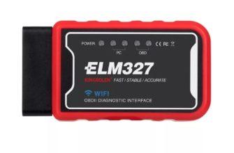 Car Diagnostic Tool OBD2 Scanner Diagnostic Auto -