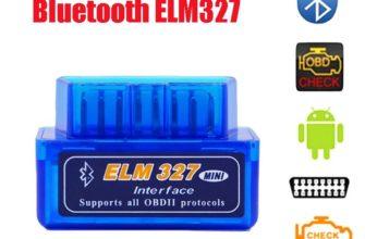 elm327 мини elm 327 на АлиЭкспресс — купить онлайн по выгодной цене