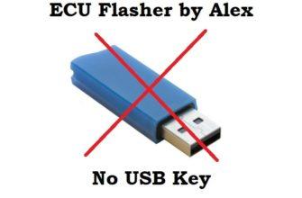 CMD Flash Slave - OBD - Программатор для чип-тюнинга