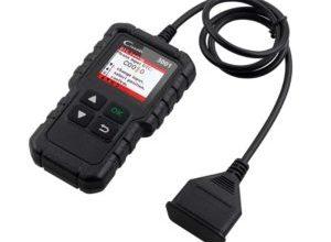автосканер Launch Creader 3001 для диагностики автомобилей инструкция на русском языке