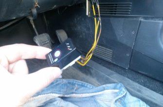 Ваз 2112 диагностический разъем распиновка - Автомобильный портал AutoMotoGid