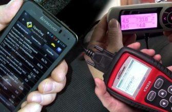 Какими бывают сканеры для диагностики авто? -