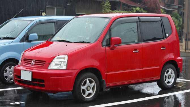 Хонда CR-V Honda 1995- 2001 диагностика неисправностей двигателя
