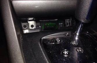 Ремонт Пежо 206 : Система управления двигателем MAGNETI MARELLI 1AP Peugeot 206