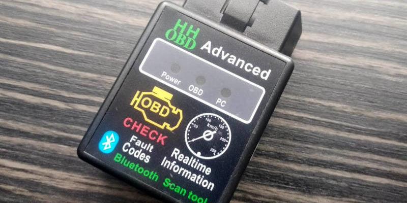 Что можно сделать через разъем OBD в автомобиле / Хабр