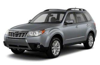 Предохранители и реле Subaru Forester (SJ; 2013-2018) - Предохранители