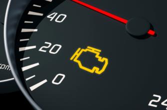 Мигает чек в автомобиле, возможные причины. Горит лампочка неисправности двигателя: причины и последствия